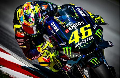 200 Wallpaper Android Valentino Rossi HD Paling Keren