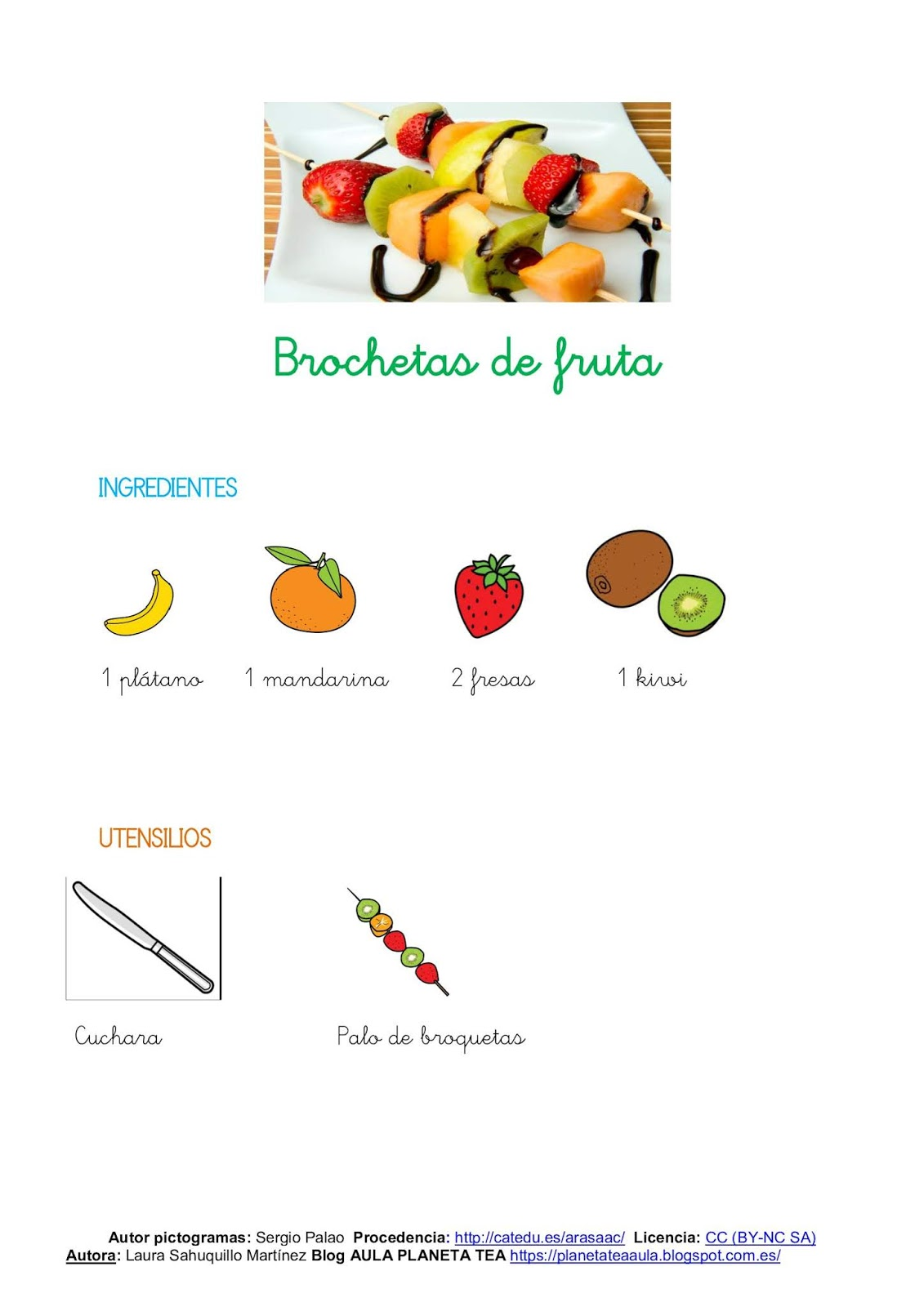 A Lo Largo Del Curso Hemos Hecho Recetas Tanto Dulces Como Saladas. Mis  Recetas De Cocina.pdf