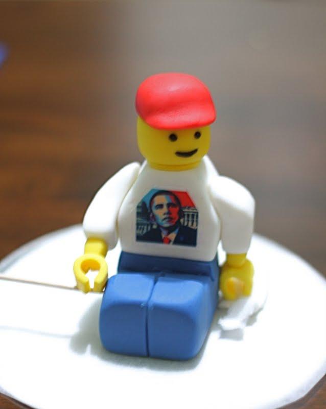 lego man birthday - photo #8