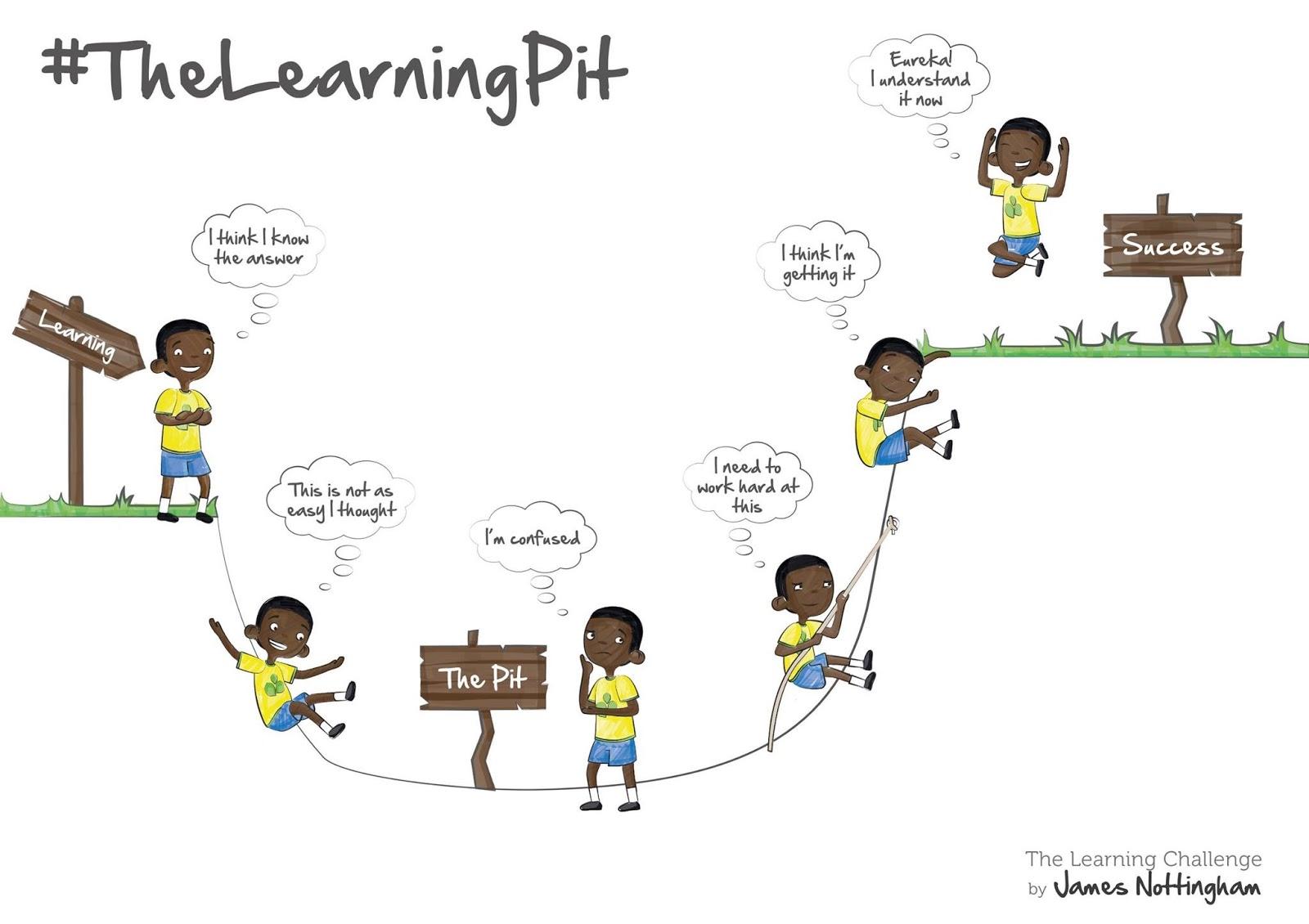 Kahikatea The Learning Pit