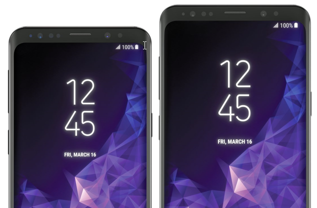 samsung-galaxy-s9-first-official-photo