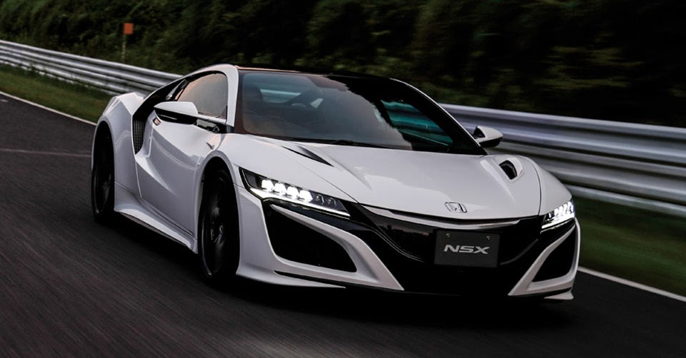 honda nsx costs 50 more in japan almost twice as much as nissan 39 s gt r. Black Bedroom Furniture Sets. Home Design Ideas
