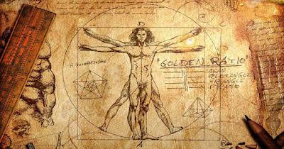Leonardo Da Vinci predijo que el «fin del mundo» ocurriría en el año 4006