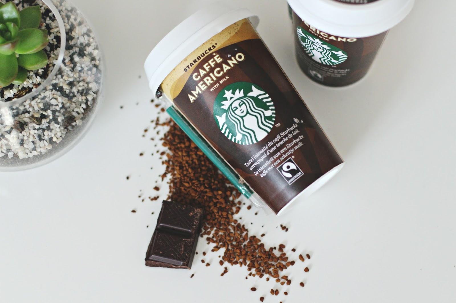 starbucks caffè americano