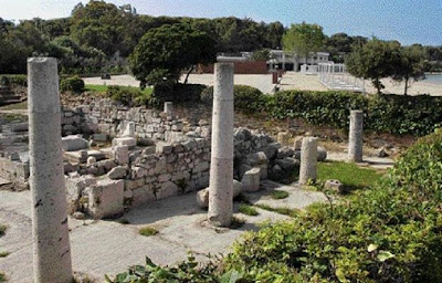 New archaeological area declared near Athens