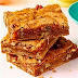 Cinnamon Caramel Swirl Bars Recipe