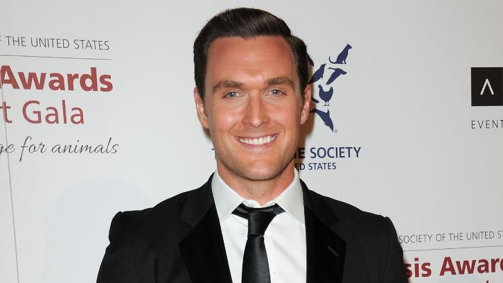 Elementary - Season 5 - Owain Yeoman to Guest in 100th Episode