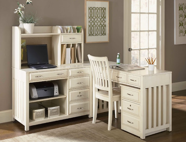 best buy white home office desk and lateral file ideas
