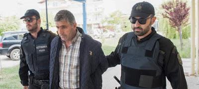 Φυλάκιση, πρόστιμο & απέλαση για τον Τούρκο που πέρασε τα σύνορα στον Εβρο