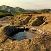 Muddy Volcanoes Berca Buzau Romania