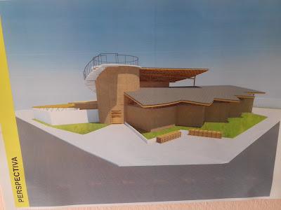 Projeto Museu Arqueológico do Cumbe e Canavieira.
