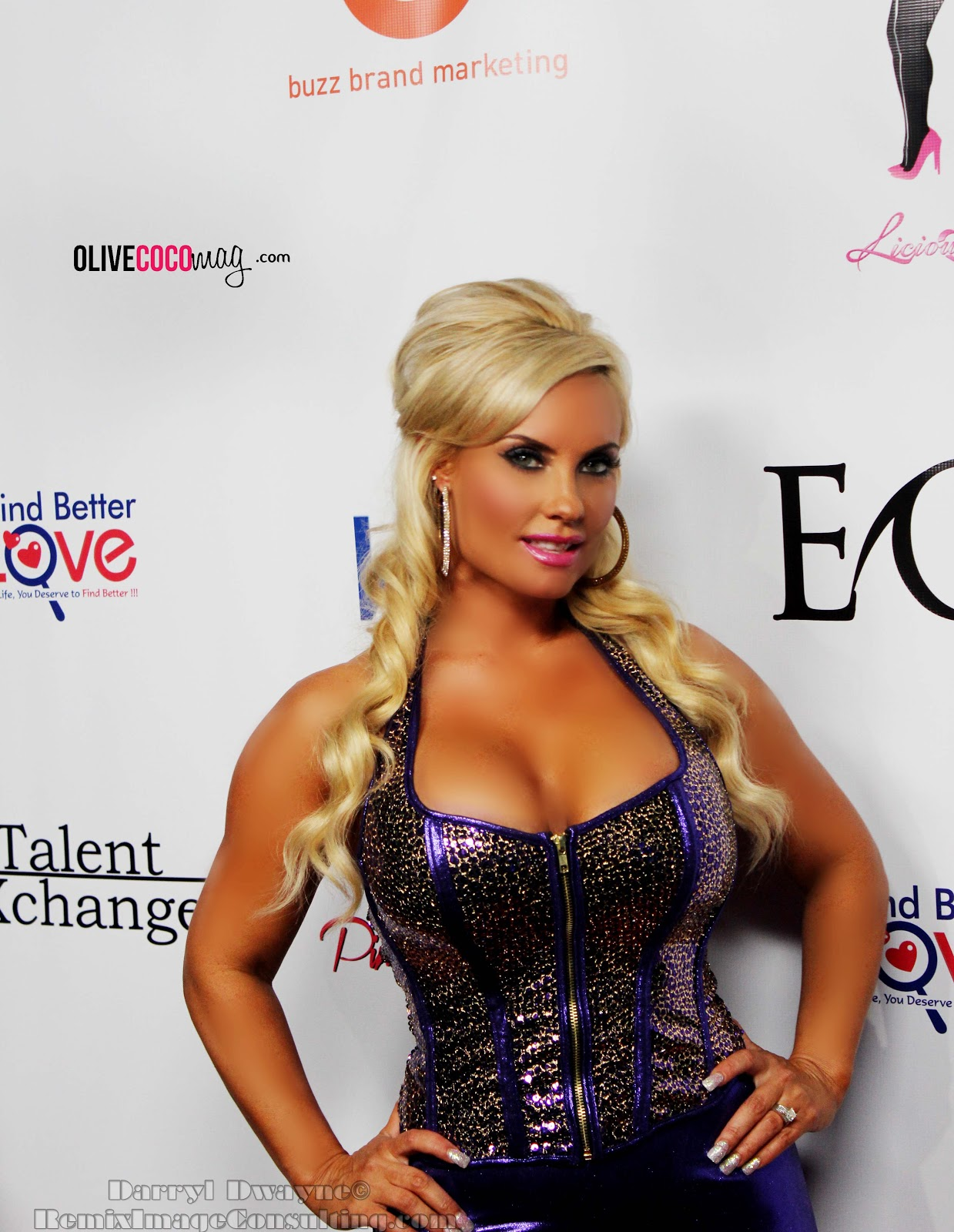 Coco Austin Photos and Premium High Res Pictures - Getty
