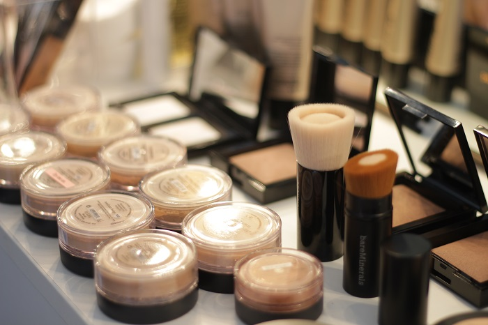 bareminerals Blogger Event