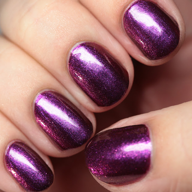 Moonflower Polish Selene