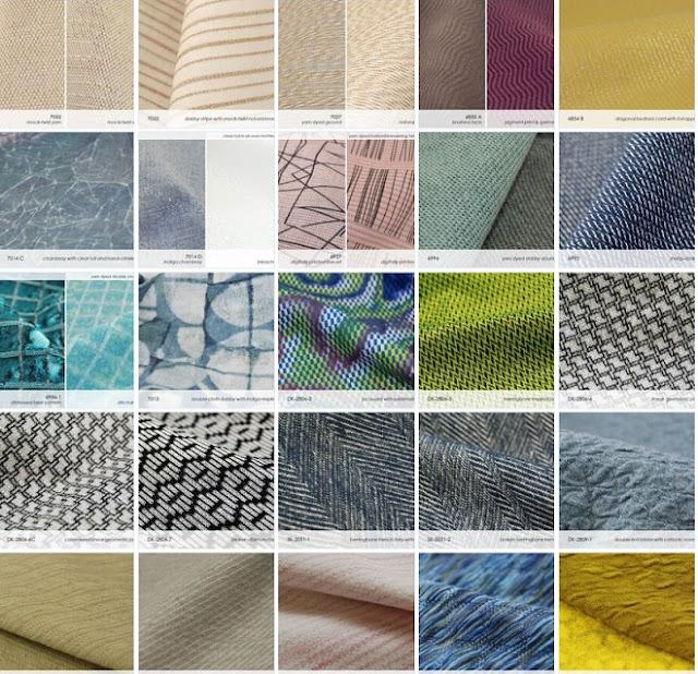 Cotton Fabric Innovation
