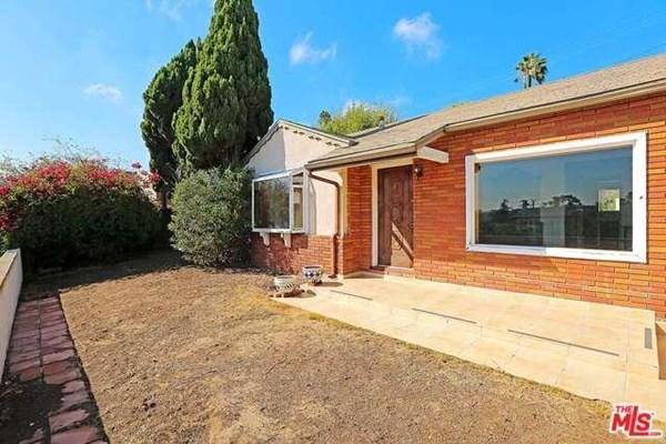 2 Chamber House For Sale California Los Angeles County Santa Monica Usd 1 249 000 Usa