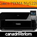 Canon PIXMA MG5220 Driver Download - For Mac , Windows And Linux
