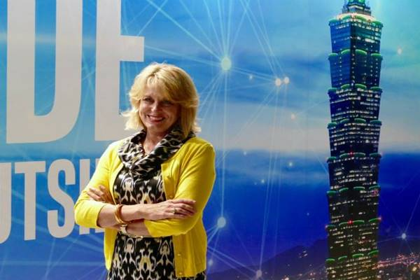 Diane Bryant - chefe de Data Centers da Intel