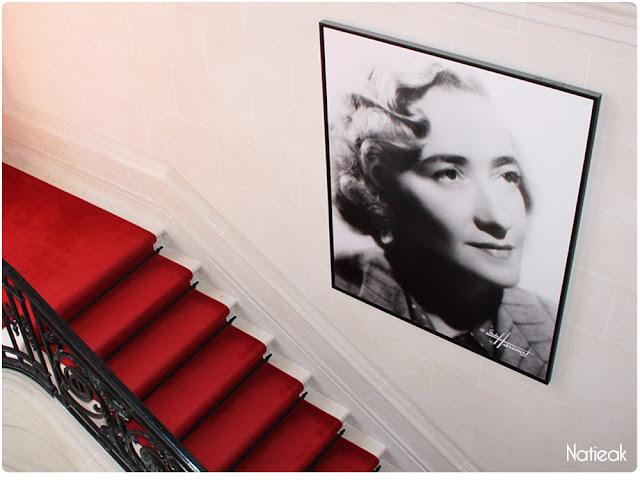 Cosette Harcourt Studio Harcourt