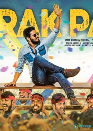 Kirrak Party (2018) Hindi Dubbed 600MB HDRip 720p HEVC x265