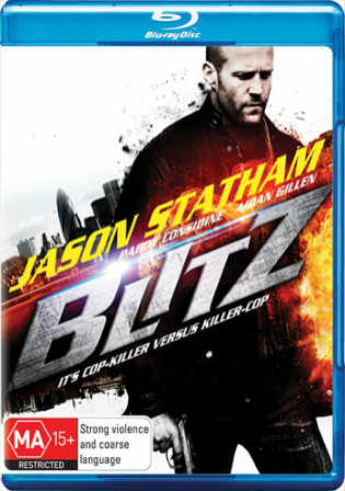Blitz 2011 BluRay 700MB Hindi Dual Audio 720p Watch Online Full Movie Download bolly4u