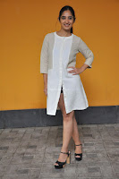 Radhika Cute Young New Actress in White Long Transparent Kurta ~  Exclusive Celebrities Galleries 071.JPG