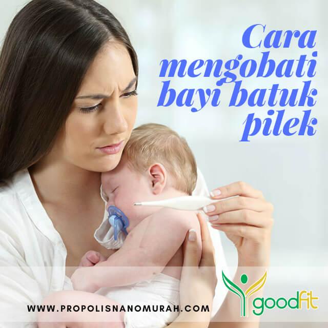 Obat Batuk Pilek untuk Bayi Ini, Terbukti lebih Manjur ...