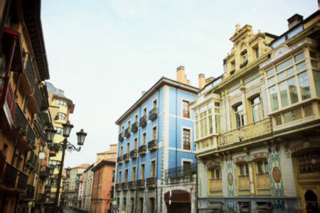 City guide Oviedo - Partir en week-end en Espagne