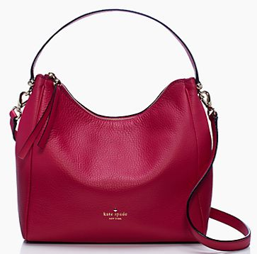 58c49e65ec Kate Spade Charles Street Small Haven. Order Required. Retail Price  USD328  Price  RM1500 Color  Black