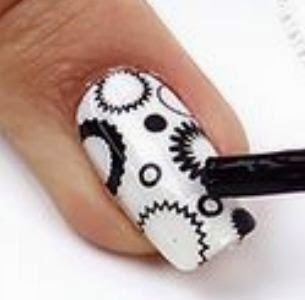 Uñas-stickers-moda