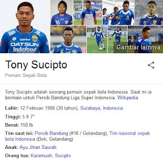 Tony Sucipto