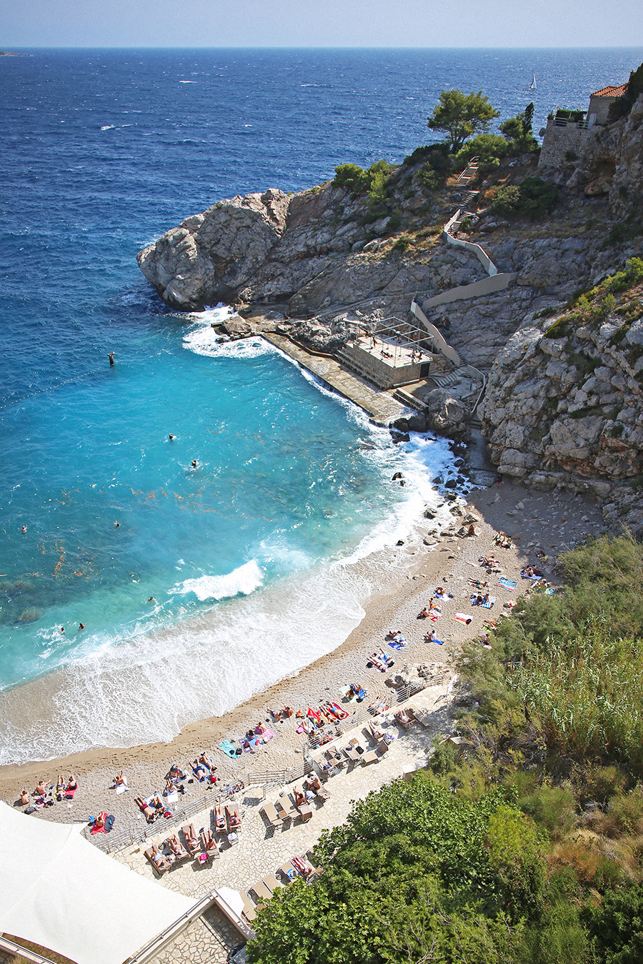 20 Days, 20 Cities, 6 Countries - Part 10: Dubrovnik, Croatia