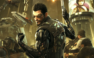 Dues Ex Mankind Divided Free Download For PC