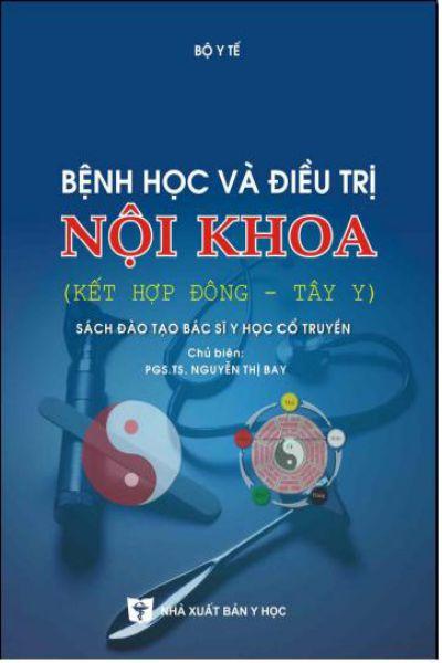 7   benh hoc va dieu tri noi khoa  ket hop dong Tay Y
