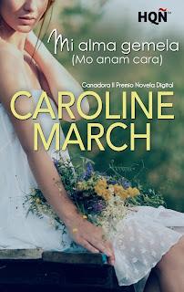 Mi alma gemela de Caroline March