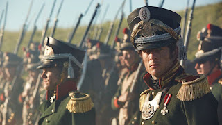 戰爭與和平,War and Peace,BBC one