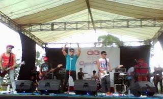 Ulang Tahun Cirebon Radio ke 12 Bersama 12 Artis