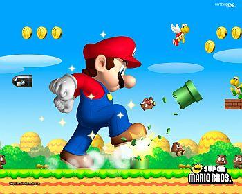 Juegos De Mario Bros Jugar Gratis Online Parques Infantiles