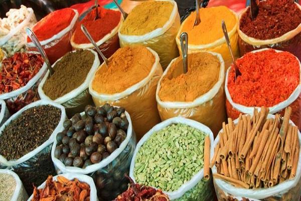 Spices Chilli Powder मसाला उद्योग में है अच्छी कमाई का अवसर
