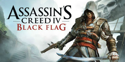Download Game Assassins Creed IV Black Flag Jackdaw Edition PC