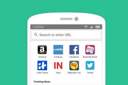 Ini Dia 8 Browser Tercepat untuk Smartphone Android