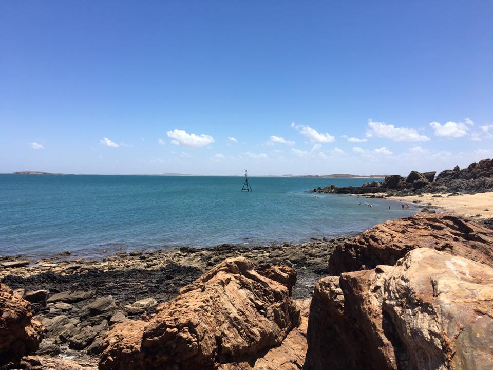 My Quick Getaway To Karratha! | Cate Renée
