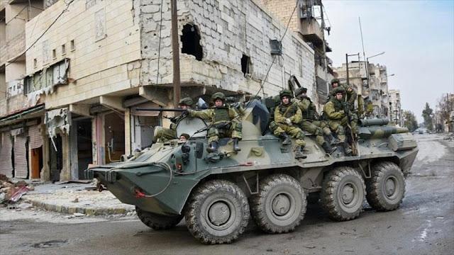 Putin anima a mejorar armas aprovechando experiencia en Siria