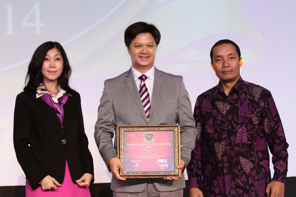 XL Award 2014