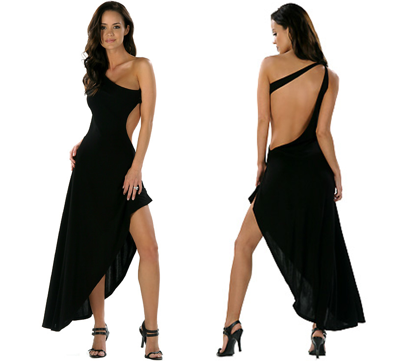 WhiteAzalea Cocktail Dresses: Sexy Black Cocktail Dresses