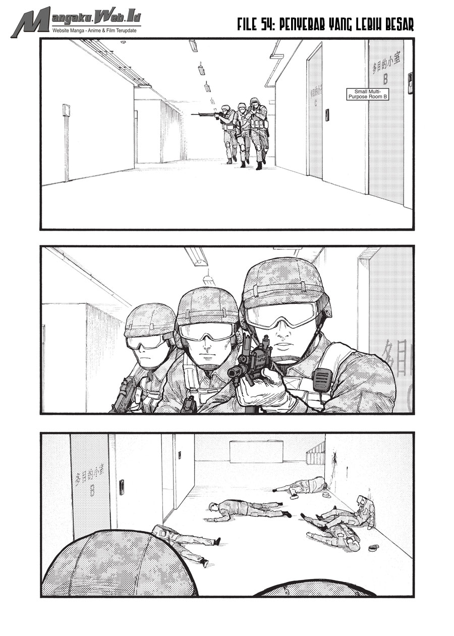 Ajin Chapter 54-8