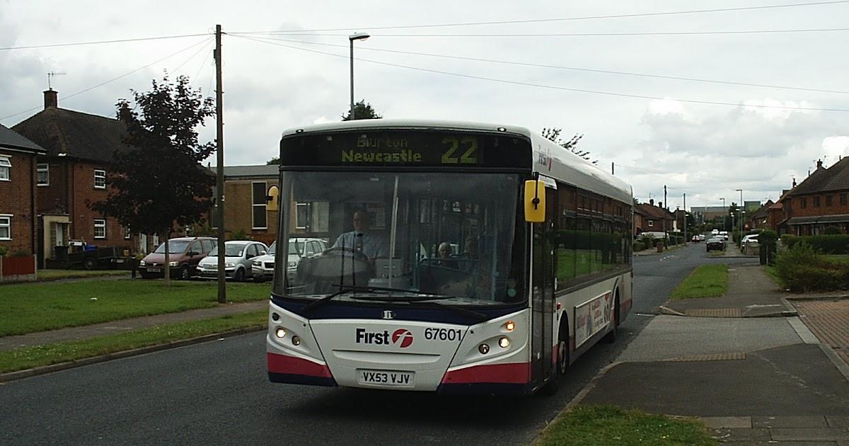 mattybuzz  trip to newcastle    biddulph 30