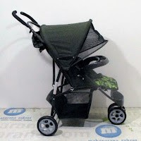 babydoes anzu lc200s stroller