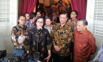 RI Dipastikan Siap jadi Tuan Rumah Pertemuan IMF-Bank Dunia 2018 - Info Presiden Jokowi Dan Pemerintah