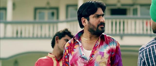 Mukhtiar Chadha 2015 Punjabi Movies WEB HDRip 480P
